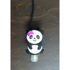 The Cute Panda Hand sanitizer to add to your cuteness
