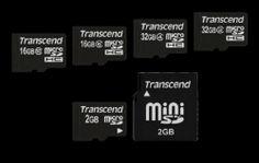 Transcend high performance secure digital hc class 10 flash memory - 4gb.
