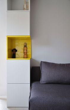 стиле квартиры проект лофт  в однокомнатной студии