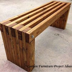 All Time Best Cool Tips: Woodworking Gifts Gardens wood working storage basements.Woodworking Madera woodworking garage how to make.Woodworking Workshop How To Use. Garden Furniture Design, Pallet Garden Furniture, Diy Outdoor Furniture, Furniture Projects, Furniture Decor, Makeup Furniture, Lawn Furniture, Furniture Stores, Cheap Furniture