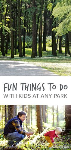 This is how to find nature adventures close to home. Because why drive far when you know your kid won't last long on the trail?