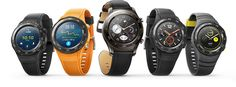 Huawei Watch 2 ve Watch 2 Classic ile Android Wear ailesini büyütüyor Apple Watch, Watch 2, Watch Bands, Smartwatch, Android Wear, Best Smart Watches, Cool Watches, Dream Watches, Men's Watches