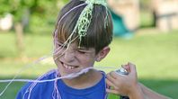 Silly String Games | eHow