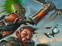 nice World of Warcraft  wallpaper