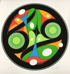 Visual Medicine - Andrew Dexel Contemparary First Nations Art, Original Art Spray Paint On Canvas, Spray Painting, First Nations, Graffiti Art, Indian Art, Photo Galleries, Original Art, Medicine, Symbols