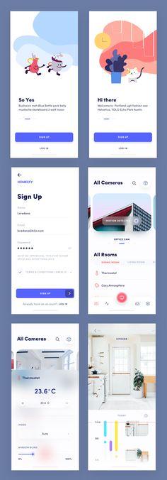 E-Commerce-App-Design iphone x - Entwurf Layout Design, Iphone App Design, App Ui Design, Web Layout, User Interface Design, Art Design, Stand Design, Booth Design, Banner Design