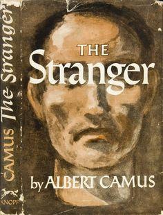 The Stranger (by Albert Camus)