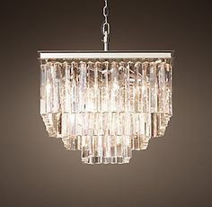 RH's Ceiling:At Restoration Hardware, you'll explore an exceptional world of high quality unique lighting. Browse our selection of chandeliers, pendant lighting, sconce lighting, wall sconce lighting & more at Restoration Hardware.