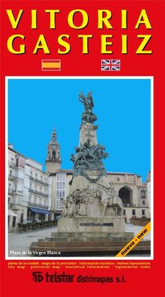 The Matxete square VitoriaGasteiz Spain Pinterest Vitoria