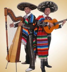 Mexican-musicians.
