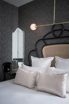 L'hôtel Panache, nouvelle adresse chic à Paris
