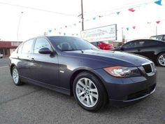 2006 #BMW #325, 129,941 miles, listed on CarFlippa.com for $8,990 under used cars.