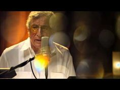 Tony Bennett duet with Vicentico - Cold, Cold Heart