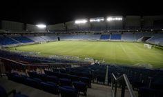 Arena das Dunas in Natal