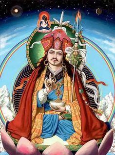 Guru Pemasambhava