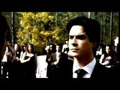 Damon ♥ Elena  ~Sleep Alone~