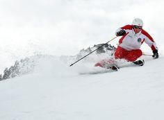 Skifahren - die zwei Skigebiete Speikboden und Klausberg bieten jedem Wintersportler die richtige Mischung an gemütlichen Schwüngen und schnellen Abfahrten.
