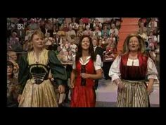 Angela Wiedl,Melanie Oesch,Herlinde Lindner-Erzherzog Johann Jodler/Zill...