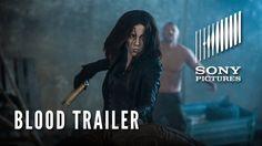 "UNDERWORLD: BLOOD WARS - Official ""Blood"" Trailer (HD)"