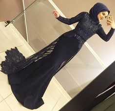 2019 hijab evening dress models and prices charming women Hijab. The very w Tesettür Modelleri 2020 Hijab Prom Dress, Hijab Gown, Muslimah Wedding Dress, Hijab Evening Dress, Hijab Wedding Dresses, Muslim Dress, Evening Dresses, Bridesmaid Dress, Bridal Dresses