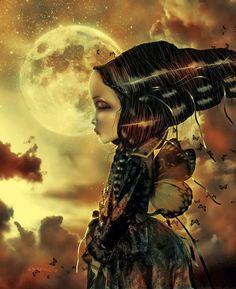 Pinzellades al món: Un món de fades / Un mundo de hadas / A Fairy World