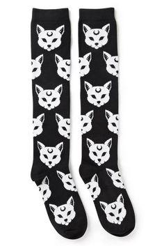 Purrfect Socks [B]