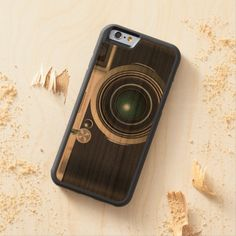 $37.04 (20% off) with #code SAVEWITHZAZZ #Old #black #camera #carved #cherry #iPhone 6 #bumper #case | #Zazzle.com https://www.zazzle.com/old_black_camera_carved_cherry_iphone_6_bumper_case-256764766331471467