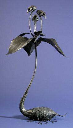 The Owlhead Trillium - one of our favorite customers' creations using onlinemetals.com steel.
