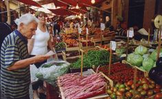 Market of Ballarò_Palermo_Sicily