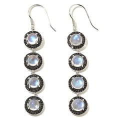 Chandelier Earrings at HSN.com #glinda #DisneyOz | The Witches of ...