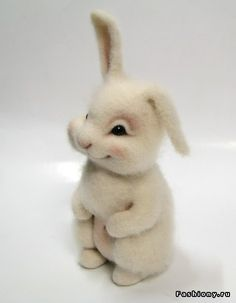 DIY   Funny rabbit