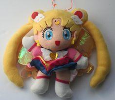 Eternal Sailor Moon plush FOR SALE