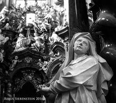 #DE #Neuzelle #Kloster  #KatholischePfarrkircheSanktMarien #MariaamKreuzigungsaltar
