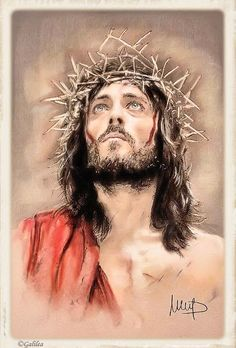 Jesus Christ Drawing, Jesus Drawings, Black Nazarene, Jesus Sketch, Jesus Artwork, Jesus Our Savior, Jesus E Maria, Pictures Of Jesus Christ, Jesus Tattoo