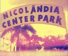 Nicolândia center park - Brasília | Talento Feminino