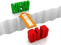 El rebranding y cómo utilizarlo para mejorar tu imagen corporativa  El rebranding es un recurso habitual que implica implementar un cambio absoluto en una entidad para retomar el proceso de trabajo a través de nuevas ideas.