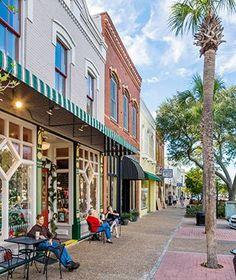 Amelia Island, Florida | Americas Favorite Beach Towns