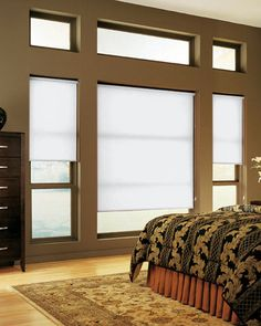 Simply White Roller Blinds 29.29