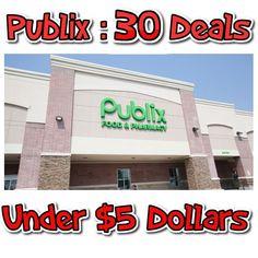 Publix $5 Dollar Deals and Under 9/28 and 9/28 ad - http://couponsdowork.com/publix-coupon-matchups/publix-5-dollar-deals-and-under-928-and-928-ad/