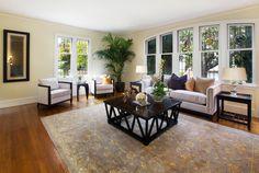 Julie Morgan home with stunning window details. San Francisco, Ca. Photo: Reflex Imaging.