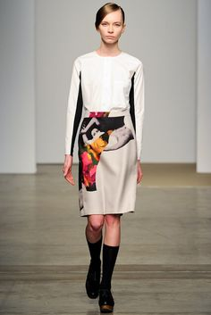 Rachel Comey   Fall 2012 Ready-to-Wear Collection   Vogue Runway