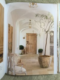 I have long been following Velvet & Linen, the blog of designers Brooke and Steve Gianetti, and marveled at the process of building their incredible home in Ojai, California called Patina Farm. And now it's complete and a book! One that may lead you to dream, like I have, of a beautiful alternate life full …