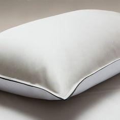 Josephine Home Classic Silver pillowcase