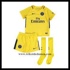 Trikots Paris Saint Germain Kinder Auswärts, Official Trikot Paris Saint Germain online shop