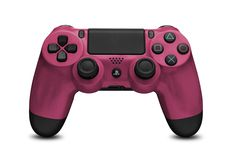Raspberry Dualshock 4 Controller #playstation4 #ps4 #colored #gaming #sony