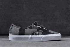 Vans Patchwork Pack: Slip-On & Authentic - EU Kicks: Sneaker Magazine