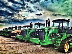 #tractors
