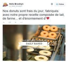 Great Twitter post from Hello Brooklyn in Lyon, France / Post sympathique Twitter de Hello Brooklyn à Lyon, France https://twitter.com/_hello_brooklyn/status/549217697255264257