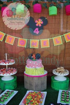 Minnie Mouse Birthday Party Ideas | Photo 1 of 18