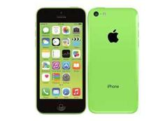 Apple iPhone 5c Green 8GB At Rs.2890